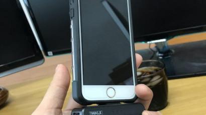 Đánh giá pin sạc dự phòng cho iPhone mini iWalk Link Me Plus DBL5000L trên Shopee