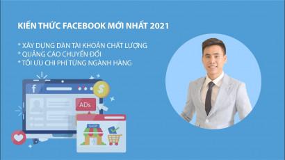 Review khóa học online Facebook Smart Marketing 2021 trên Unica